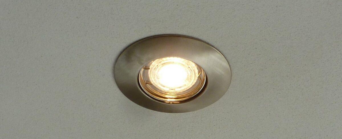 LED inbouwspotjes kopen