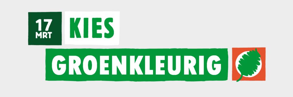Stem 17 maart GroenKleurig